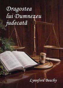 Deagostea judecata