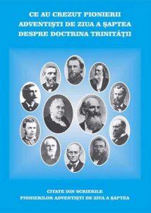 Pionierii despre trinitate