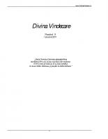 Revista Divina Vindecare Nr (13)