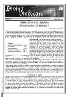 Revista Divina Vindecare Nr (39)