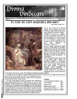 Revista Divina Vindecare Nr (41)