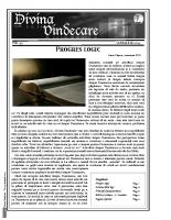 Revista Divina Vindecare Nr (49)