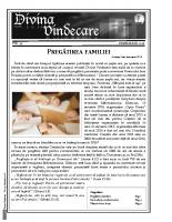 Revista Divina Vindecare Nr (74)