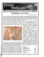 Revista Divina Vindecare Nr (76)