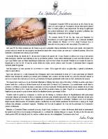 aprilie 2013 – La spitalul judetean