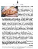 oct 2013 – amintiri la spital